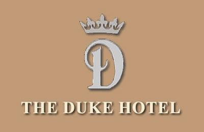 Hotel en Huancayo THE DUKE
